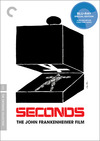 Seconds (Criterion Blu-Ray)