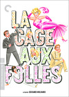 La Cage aux Folles (Criterion DVD)