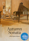 Autumn Sonata (Criterion Blu-Ray)
