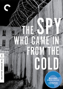 The Spy Who Came in from the Cold (Criterion Blu-Ray)