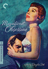 Magnificent Obsession (Criterion DVD)