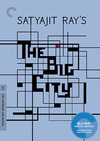 The Big City (Criterion Blu-Ray)