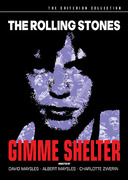 Gimme Shelter (Criterion DVD)