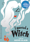 I Married a Witch (Criterion Blu-Ray)