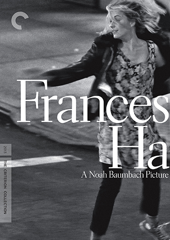 Frances ha criterion essay