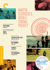 Martin Scorsese's World Cinema Project (Criterion Blu-Ray/DVD Combo)