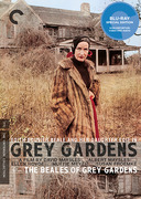 Grey Gardens (Criterion Blu-Ray)