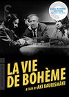 La vie de bohème (Criterion Blu-Ray/DVD Combo)