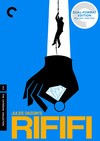 Rififi (Criterion Blu-Ray/DVD Combo)