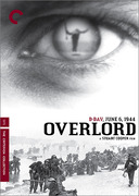 Overlord (Criterion DVD)