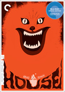 House (Criterion Blu-Ray)