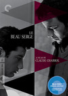 Le beau Serge (Criterion Blu-Ray)