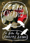 Cría cuervos . . .  (Criterion DVD)