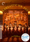 Fantastic Mr. Fox (Criterion Blu-Ray/DVD Combo)