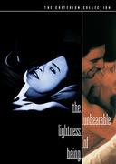 The Unbearable Lightness of Being (Criterion DVD)