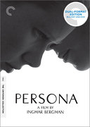 Persona (Criterion Blu-Ray/DVD Combo)