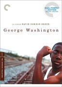 George Washington (Criterion Blu-Ray/DVD Combo)