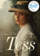 Tess (Criterion Blu-Ray/DVD Combo)