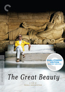 The Great Beauty (Criterion Blu-Ray/DVD Combo)