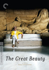 The Great Beauty (Criterion DVD)