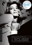 L'eclisse (Criterion Blu-Ray/DVD Combo)