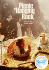 Picnic at Hanging Rock (Criterion Blu-Ray/DVD Combo)