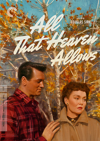 All That Heaven Allows (1955) - The Criterion Collection