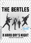 A Hard Day's Night (Criterion Blu-Ray/DVD Combo)