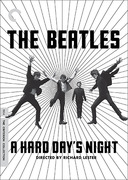 A Hard Day's Night (Criterion DVD)