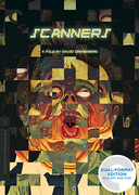Scanners (Criterion Blu-Ray/DVD Combo)