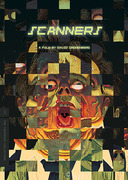 Scanners (Criterion DVD)