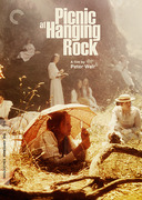 Picnic at Hanging Rock (Criterion DVD)