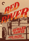 Red River (Criterion DVD)