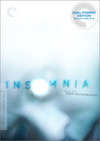 Insomnia (Criterion Blu-Ray/DVD Combo)