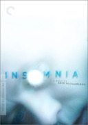 Insomnia (Criterion DVD)