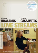 Love Streams (Criterion Blu-Ray/DVD Combo)