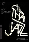 All That Jazz (Criterion DVD)