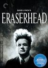 Eraserhead (Criterion Blu-Ray)