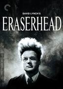 Eraserhead (Criterion DVD)