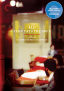 Ali: Fear Eats the Soul (Criterion Blu-Ray)