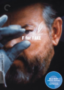 F for Fake (Criterion Blu-Ray)