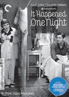 It Happened One Night (Criterion Blu-Ray)
