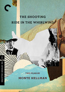 The Shooting/Ride in the Whirlwind (Criterion DVD)