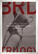 The BRD Trilogy (Criterion DVD)
