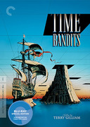 Time Bandits (Criterion Blu-Ray)