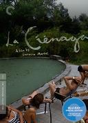 La Ciénaga (Criterion Blu-Ray)