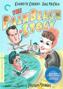 The Palm Beach Story (Criterion Blu-Ray)