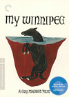My Winnipeg (Criterion Blu-Ray)
