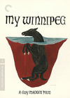 My Winnipeg (Criterion DVD)