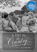 A Day in the Country (Criterion Blu-Ray)